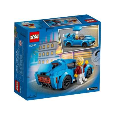 LEGO CITY 60220 - CAMIÓN DE LA BASURA