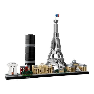 LEGO 71023 - LUCY DEL PASADO