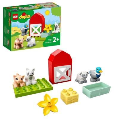 LEGO 71023 - BUEN AMIGO REX