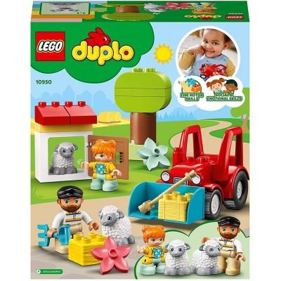 LEGO 71023 - ESPANTAPAJAROS