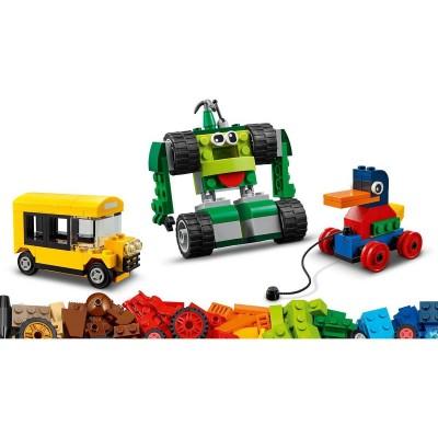 LEGO CAZAFANTASMAS MINIFIGURA 21108 - WINSTON