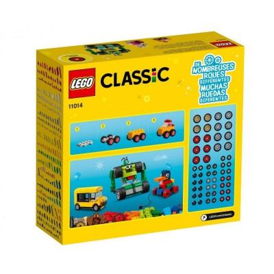 LEGO BIG BANG THEORY MINIFIGURA 21302 - LEONARD HOFSTADTER