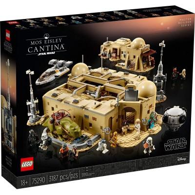 LEGO STAR WARS MINIFIGURA 8089 - ZEV SENESCA
