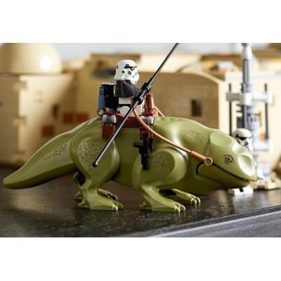 REBEL PILOT U-WING - MINIFIGURA LEGO STAR WARS