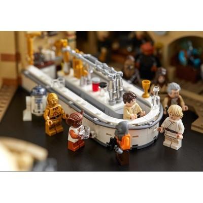LEGO STAR WARS MINIFIGURA - HAN SOLO EN CARBONITA