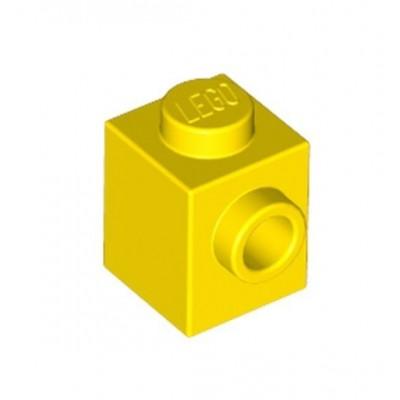 LEGO MINIFIGURAS BRICKTOBER 2016- WARRIORS