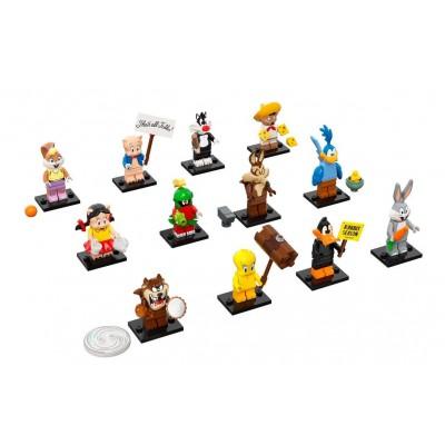 LEGO STAR WARS MINIFIGURA - QUINLAN VOS