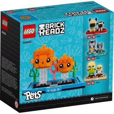 LEGO STAR WARS MINIFIGURA 9491- GEONOSIAN ZOMBIE