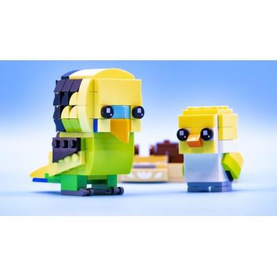 LEGO STAR WARS MINIFIGURA 75200 - PORG