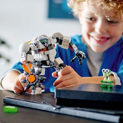 LEGO 79104 - SOLDADO CLAN DEL PIE
