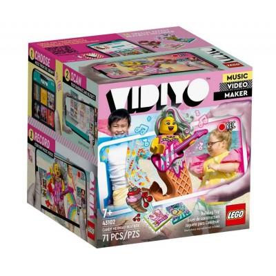 LEGO BIG BANG THEORY MINIFIGURA 21302 - AMY FARRAH FOWLER