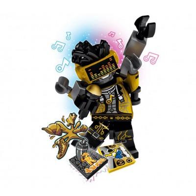 LEGO 71011 - CLUSMY GUY
