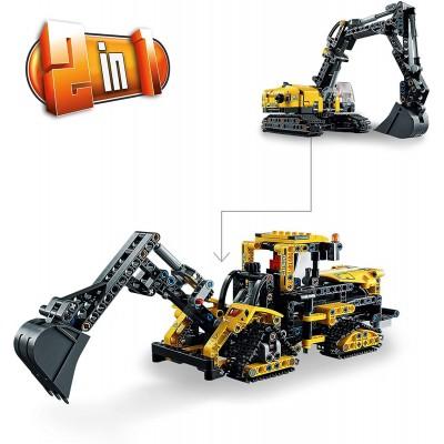 LEGO STAR WARS MINIFIGURA 10188 - R2-Q5