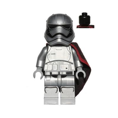 LEGO HEROES MINIFIGURA - SCORPION
