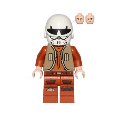 LEGO HEROES MINIFIGURA 70906 - JOKER