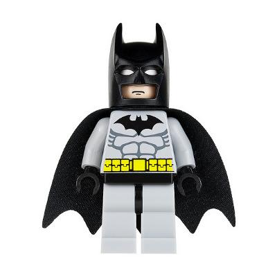 LEGO INDIANA JONES MINIFIGURA - HENRY JONES (002)
