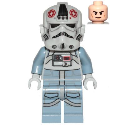 LEGO 75954 - DRACO MALFOY