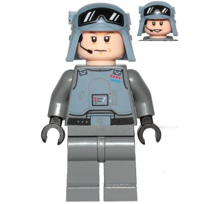 LEGO MINERVA MCGONAGALL
