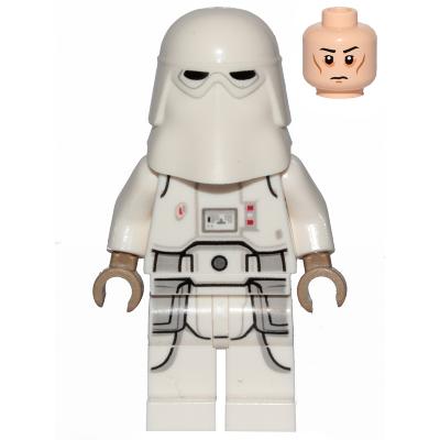 LEGO 75954 - HAGRID