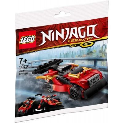 JORGITO - LEGO DISNEY SERIE 2 MINIFIGURA 71024