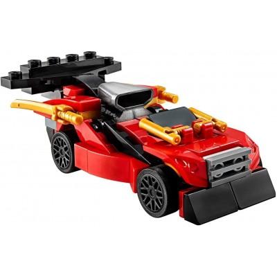 JUANITO - LEGO DISNEY SERIE 2 MINIFIGURA 71024