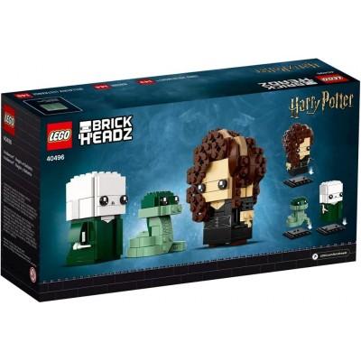 LEGO DISNEY SERIE 2 MINIFIGURA 71024 - JAFAR