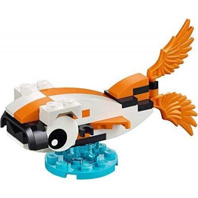 SALLY - LEGO DISNEY SERIE 2 MINIFIGURA 71024