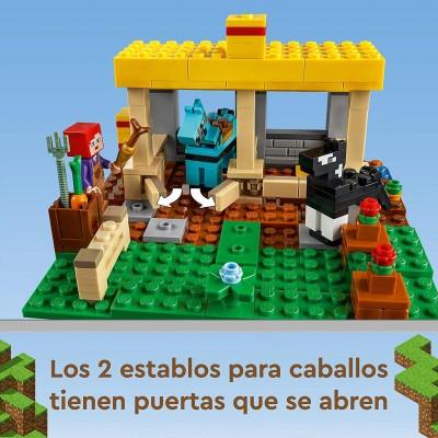 LEGO FRIENDS 41376 - MISIÓN DE RESCATE: TORTUGAS