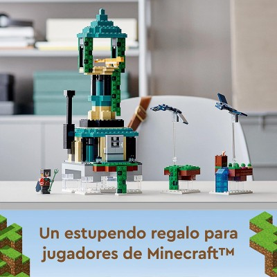 LEGO FRIENDS 41379 - RESTAURANTE DE HEARTLAKE CITY
