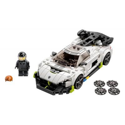 LEGO NINJAGO 70681 - SPINJITZU SLAM: LLOYD