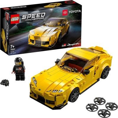 LEGO NINJAGO 70682 - SPINJITZU SLAM: JAY