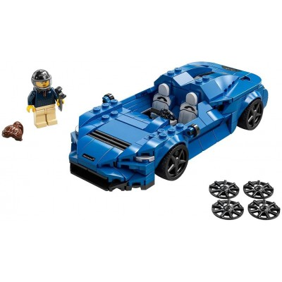 LEGO NINJAGO 70684 - SPINJITZU SLAM: KAI VS....