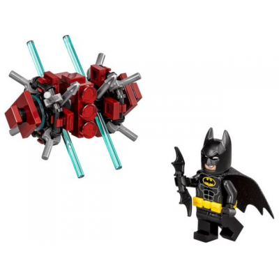 LEGO NINJAGO 70671 - VIAJE DE LLOYD