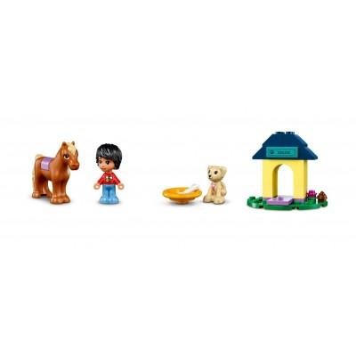 LEGO 71012 - MARCIANO