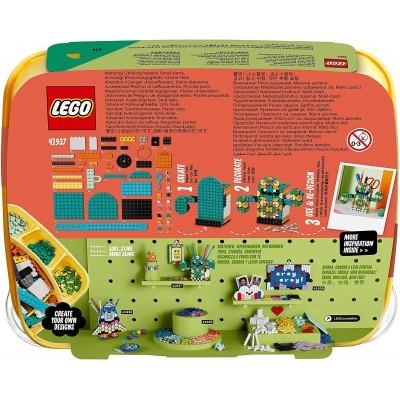THE RIDDLER - MINIFIGURA LEGO SUPER HEROES