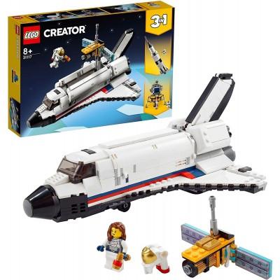 LEGO HEROES MINIFIGURA - SUPERMAN (033a)