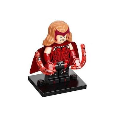 LEGO MINIFIGURA 70908 - BARBARA GORDON