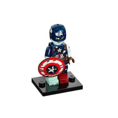LEGO HEROES MINIFIGURA - BATMAN SCU-BATSUIT