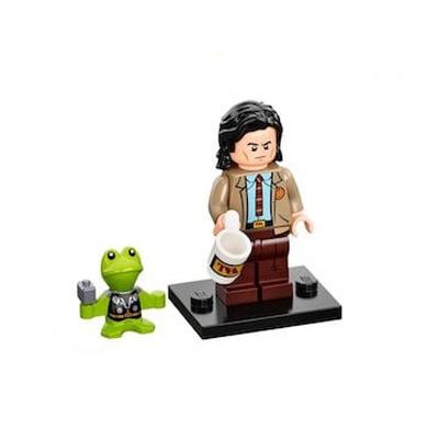 LEGO MINIFIGURA 70908 - COMISARIO GORDON