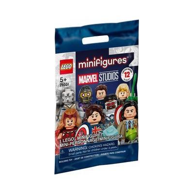 LEGO BATMAN MOVIE MINIFIGURA - MAGPIE