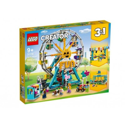 LEGO HEROES MINIFIGURA - OUTRIDER