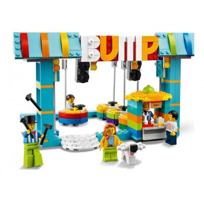 ROCKET RACCOON - MINIFIGURA LEGO SUPER HEROES