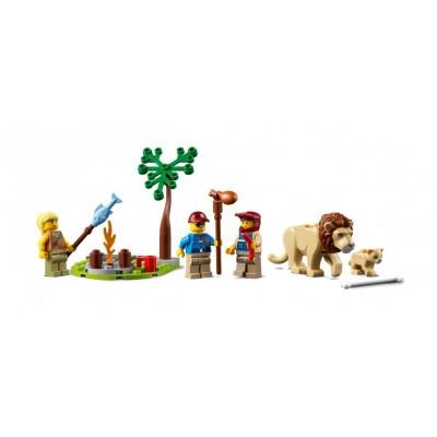 LEGO STAR WARS MINIFIGURA - ASSASSIN DROID
