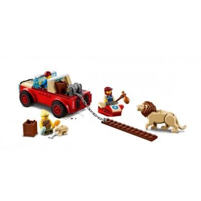LEGO 9491 - BARRISS OFFEE