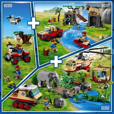 LEGO STAR WARS MINIFIGURA 75170 - KANAN JARRUS