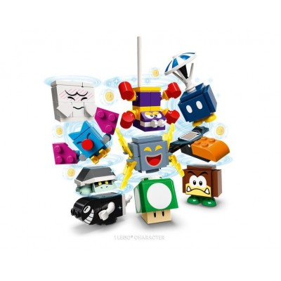 LEGO 71021 - FIREWORK GUY