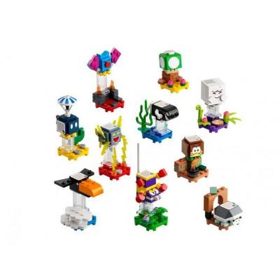 LEGO SIMPSONS MINIFIGURA - NED FLANDERS