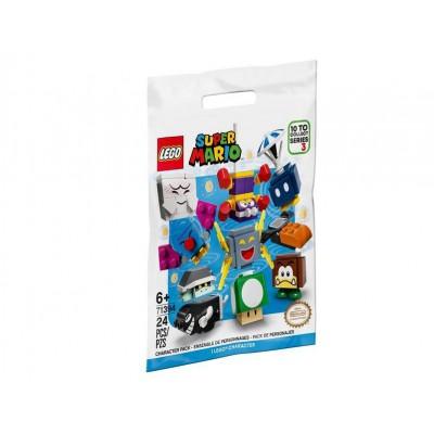 LEGO THE SIMPSONS MINIFIGURA - MARGE SIMPSON