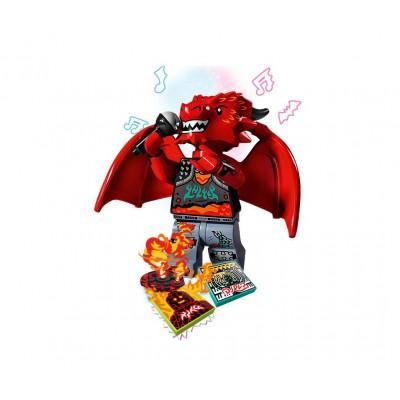 LEGO BIG BANG THEORY MINIFIGURA 21302 - RAJ Y...