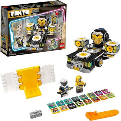 LEGO MONSTER FIGHTERS MINIFIGURA - HOMBRE LOBO